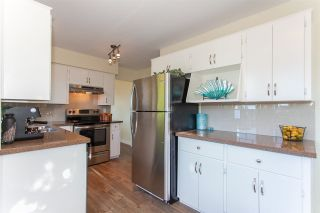 "Photo 8: 205 2780 WARE Street in Abbotsford: Central Abbotsford Condo for sale in ""Chelsea House"" : MLS®# R2224498"