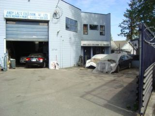 Photo 4: 10743 124 Street in Surrey: Bridgeview Business with Property for sale (North Surrey)  : MLS®# C8038362