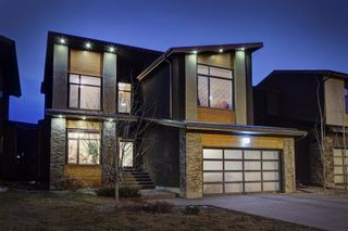 Main Photo: 975 73 Street SW in Calgary: West Springs Detached for sale : MLS®# A1094445