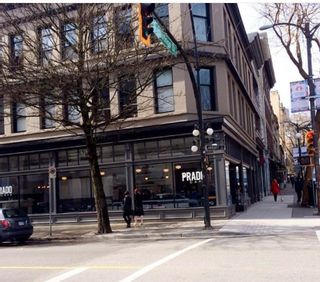 Photo 2: 100 W HASTINGS Street in Vancouver: Downtown VW Business for sale (Vancouver West)  : MLS®# C8039556