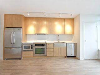 Photo 3: # 817 250 E 6TH AV in Vancouver: Mount Pleasant VE Condo for sale (Vancouver East)