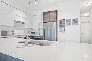 "Photo 1: 409 3971 HASTINGS Street in Burnaby: Vancouver Heights Condo for sale in ""VERDI"" (Burnaby North)  : MLS®# R2410838"