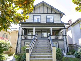 "Photo 1: 2160 W 37TH Avenue in Vancouver: Kerrisdale House for sale in ""Kerrisdale"" (Vancouver West)  : MLS®# R2459837"