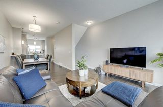 Photo 8: 508 NOLAN HILL Boulevard NW in Calgary: Nolan Hill Row/Townhouse for sale : MLS®# C4300883