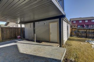 Photo 37: 64 Eversyde Circle SW in Calgary: Evergreen Detached for sale : MLS®# A1090737