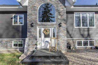 Photo 3: 62101 RR 421: Rural Bonnyville M.D. House for sale : MLS®# E4219844