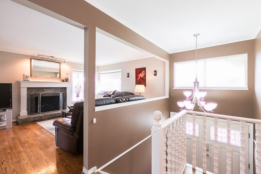 Photo 9: Photos: 601 LIDSTER Place in New Westminster: The Heights NW House for sale : MLS®# R2079374