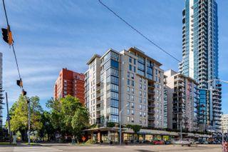 Photo 2: 305 10028 119 Street in Edmonton: Zone 12 Condo for sale : MLS®# E4262877