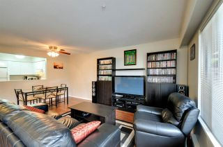 """Photo 8: 112 1009 HOWAY Street in New Westminster: Uptown NW Condo for sale in """"HUNTINGTON WEST"""" : MLS®# R2045369"""