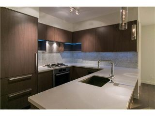 """Photo 3: 2008 6588 NELSON Avenue in Burnaby: Metrotown Condo for sale in """"THE MET"""" (Burnaby South)  : MLS®# V1132470"""