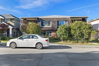 Photo 2: 4311 4313 ALBERT Street in Burnaby: Vancouver Heights Multifamily for sale (Burnaby North)  : MLS®# R2616439