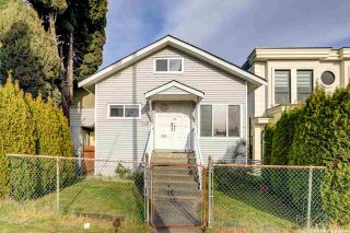 Photo 33: 7452 MAIN Street in Vancouver: South Vancouver House for sale (Vancouver East)  : MLS®# R2569331
