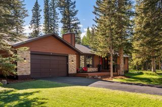 Photo 1: 4 Manyhorses Gardens: Bragg Creek Detached for sale : MLS®# A1069836