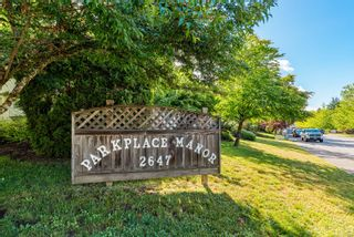Photo 1: 101 2647 Muir Rd in : CV Courtenay East Condo for sale (Comox Valley)  : MLS®# 876440