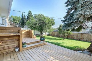 Photo 36: 5612 Ladbrooke Drive SW in Calgary: Lakeview Detached for sale : MLS®# A1128442