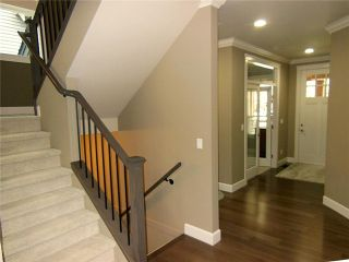 Photo 7: 3427 HORIZON Drive in Coquitlam: Burke Mountain House for sale : MLS®# V1058585