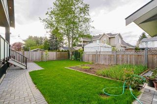 Photo 40: 15441 85A Avenue in Surrey: Fleetwood Tynehead House for sale : MLS®# R2573818