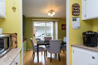 Photo 12: 28 1498 Admirals Rd in VICTORIA: Es Esquimalt Manufactured Home for sale (Esquimalt)  : MLS®# 772790