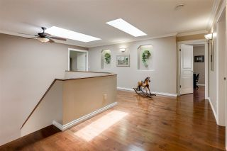 Photo 19: 100 PARKSIDE Drive in Port Moody: Heritage Mountain House for sale : MLS®# R2166868