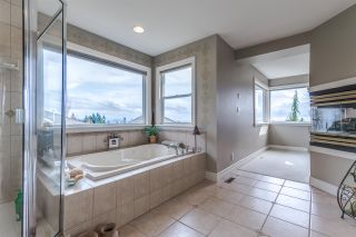 Photo 11: 1725 HAMPTON DRIVE in Coquitlam: Westwood Plateau House for sale : MLS®# R2050590