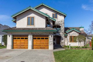"""Photo 1: 32351 NAKUSP Drive in Abbotsford: Abbotsford West House for sale in """"Fairfield Estates"""" : MLS®# R2053865"""