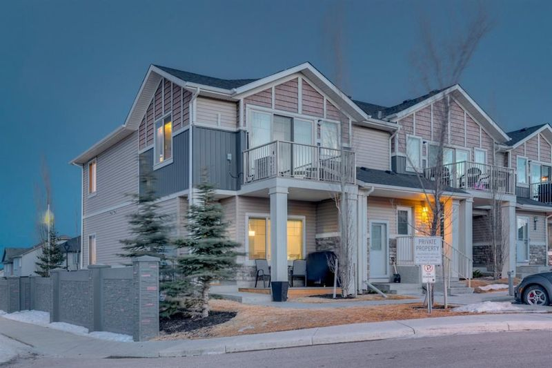 FEATURED LISTING: 806 - 250 Sage Valley Road Northwest Calgary