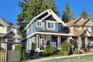 Photo 1: 5951 128A Street in Surrey: Panorama Ridge House for sale : MLS®# R2017922