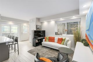 Photo 6: 2339 W 10TH AVENUE in Vancouver: Kitsilano Townhouse for sale (Vancouver West)  : MLS®# R2176866