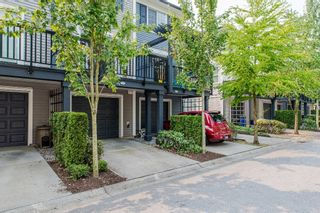 "Photo 32: 16 7348 192A Street in Surrey: Clayton Townhouse for sale in ""The Knoll"" (Cloverdale)  : MLS®# R2195442"