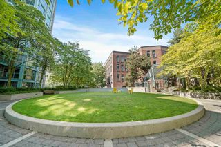 Photo 29: 203 238 ALVIN NAROD MEWS in Vancouver: Yaletown Condo for sale (Vancouver West)  : MLS®# R2604830