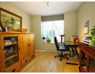 "Photo 8: 101 5556 201A Street in Langley: Langley City Condo for sale in ""MICHAUD GARDENS"" : MLS®# F2822455"