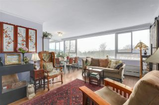 "Photo 5: 502 710 CHILCO Street in Vancouver: West End VW Condo for sale in ""CHILCO TOWERS"" (Vancouver West)  : MLS®# R2341951"