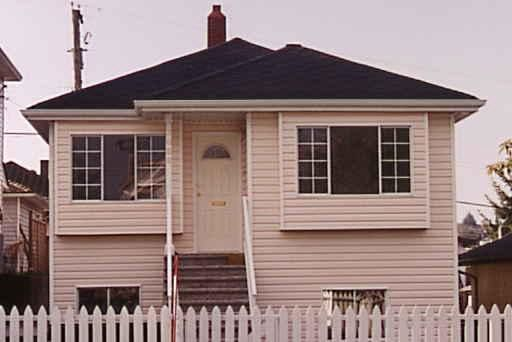 Main Photo: 3088 E GEORGIA STREET in : Renfrew VE House for sale : MLS®# V179206