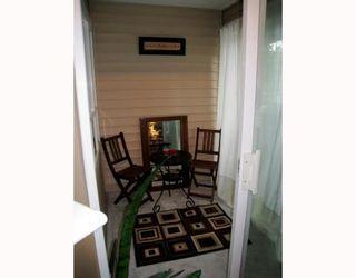 "Photo 8: 249 2565 W BROADWAY Street in Vancouver: Kitsilano Condo for sale in ""TRAFALGAR MEWS"" (Vancouver West)  : MLS®# V776963"