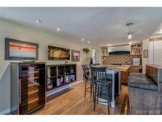 Photo 6: 1820 El Sereno Dr in VICTORIA: SE Gordon Head House for sale (Saanich East)  : MLS®# 698478