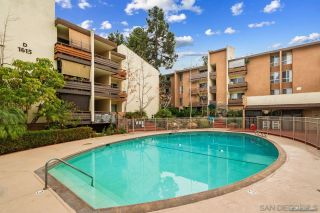 Photo 21: MISSION VALLEY Condo for sale : 1 bedrooms : 1621 Hotel Circle #E322 in San Diego