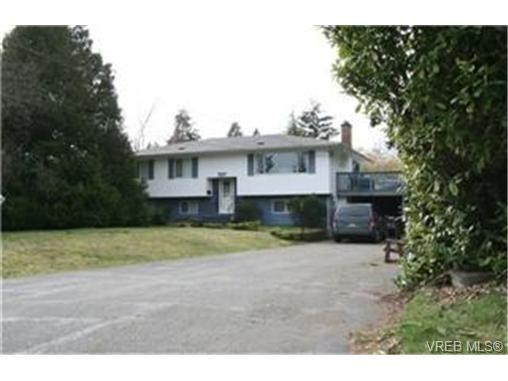 Main Photo:  in VICTORIA: La Glen Lake House for sale (Langford)  : MLS®# 459008