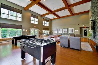 """Photo 22: 219 15918 26 Avenue in Surrey: Grandview Surrey Condo for sale in """"The Morgan"""" (South Surrey White Rock)  : MLS®# R2542876"""