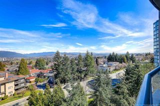 Photo 2: 901 4505 HAZEL STREET in Burnaby: Forest Glen BS Condo for sale (Burnaby South)  : MLS®# R2503022