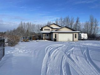 Photo 1: 70 Willowview Boulevard: Rural Parkland County House for sale : MLS®# E4226624