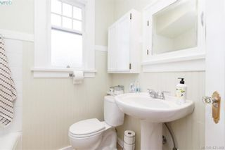 Photo 12: 2418 Central Ave in VICTORIA: OB South Oak Bay House for sale (Oak Bay)  : MLS®# 834096