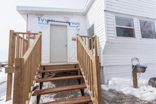 Photo 17: 10 10A Kenbro Park in Beausejour: St Ouen Residential for sale (R03)  : MLS®# 202102553
