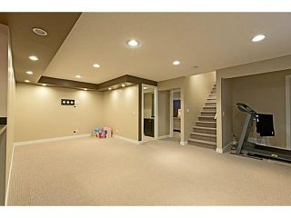 Photo 15: 264 EVEROAK Circle SW in CALGARY: Evergreen Residential Detached Single Family for sale (Calgary)  : MLS®# C3590763