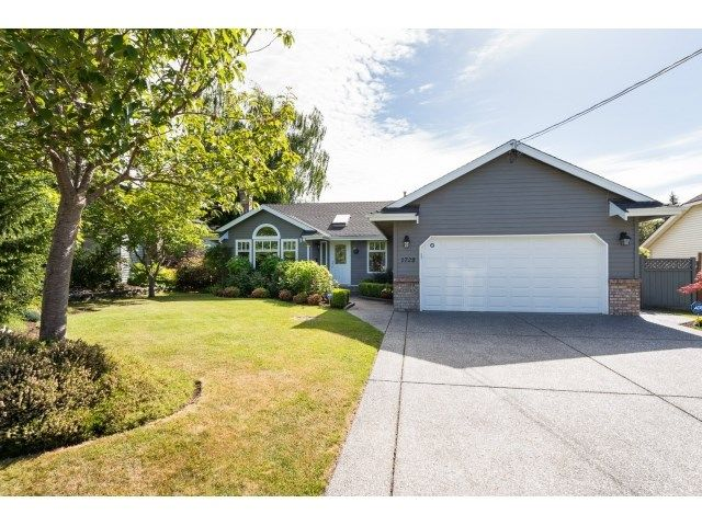 "Main Photo: 1728 130 Street in Surrey: Crescent Bch Ocean Pk. House for sale in ""Ocean Park"" (South Surrey White Rock)  : MLS®# R2068224"