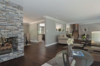 Photo 4: 4722 SADDLEHORN CRESCENT in Langley: Salmon River House for sale : MLS®# R2049761