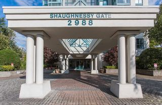 """Photo 17: 506 2988 ALDER Street in Vancouver: Fairview VW Condo for sale in """"SHAUGHNESSY GATE"""" (Vancouver West)  : MLS®# R2602347"""