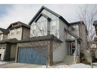 Photo 1: 165 SILVERADO RANGE View SW in Calgary: Silverado Residential Detached Single Family for sale : MLS®# C3649697
