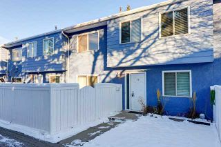 Photo 1: 78 251 90 Avenue SE in Calgary: Acadia Townhouse for sale : MLS®# C3644122