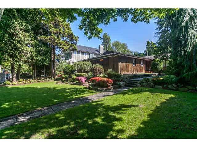 Main Photo: 1736 W 37TH Avenue in Vancouver: Shaughnessy House for sale (Vancouver West)  : MLS®# R2033772