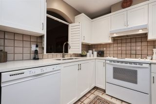 """Photo 10: 133 5735 HAMPTON Place in Vancouver: University VW Condo for sale in """"THE BRISTOL"""" (Vancouver West)  : MLS®# R2433124"""